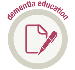 Dementia Education