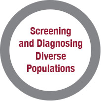 Screening and Diagnosing Diverse Populations