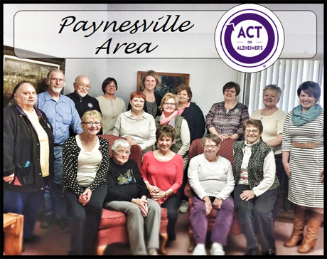 Paynesville Action Community